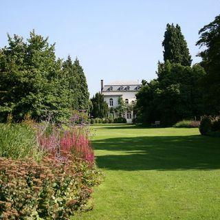 Arboretum van Kalmthout