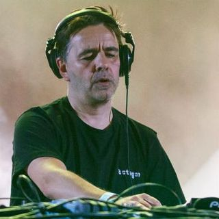 Laurent Garnier - Mix de 7h