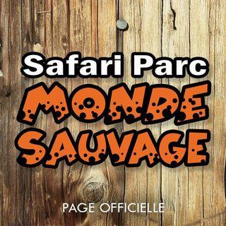 Safari Parc - Le Monde Sauvage d'Aywaille